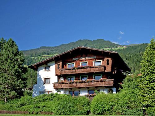 Landhaus Maridl 2 Fügen