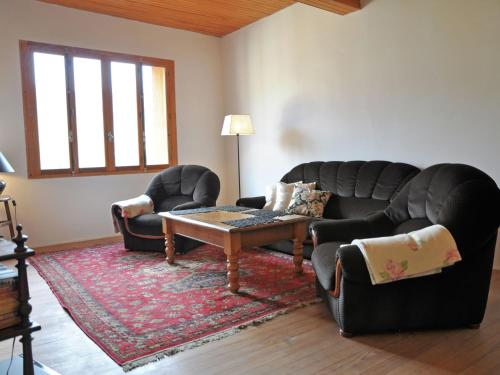 Accommodation in Fenouillet