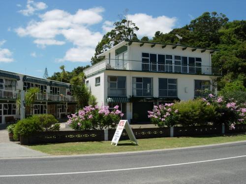 . Tutukaka Coast Motor Lodge