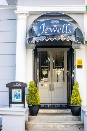 Jewells Guest Accommodation, Plymouth