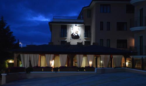 . Hotel Rosamarina