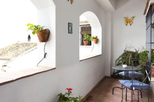Junior Suite with Spa Bath La Fuente del Sol 14