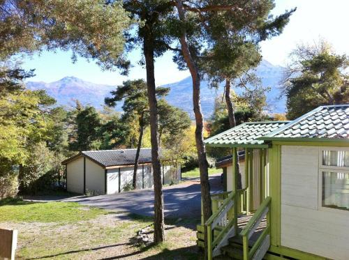 Club Nautique Alpin Serre Poncon Embrun