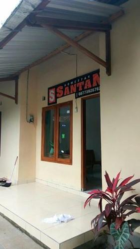 HotelSantan homestay