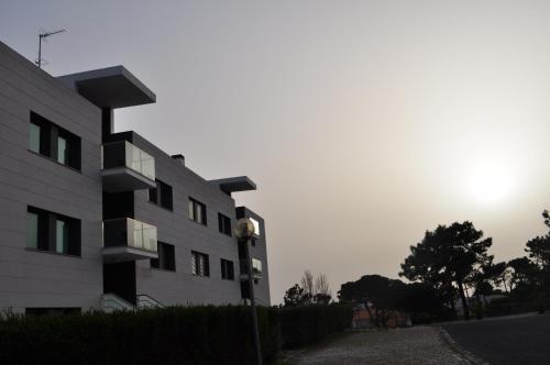 . HomeZ Apartment T2