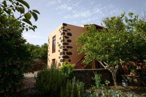 Casa Rural El Tesón I