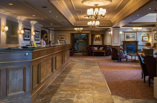 Kingsmills Hotel, Inverness picture 1 of 43