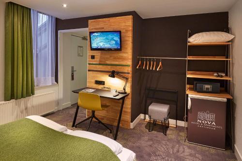 Nova Hotel photo 24
