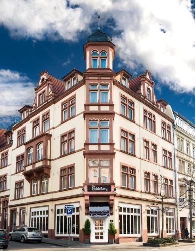. The Heidelberg Exzellenz Hotel