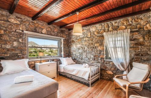. Avrofilito Syros Houses