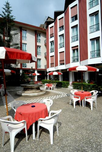 . Hotel 5 Terre