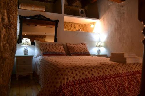 Apartamentos Cuevas del Escardillo Hovedfoto