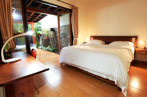 Spring Hill Boutique Hotel Ruteng