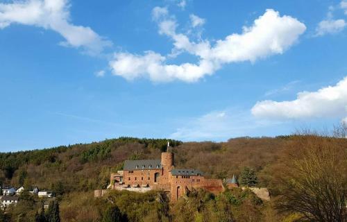 . Burgapartement Heimbach