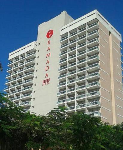 . Ramada by Wyndham Macae Hotel & Suites