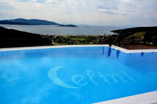 Celini Suites Hotel - Accommodation - Marmarion