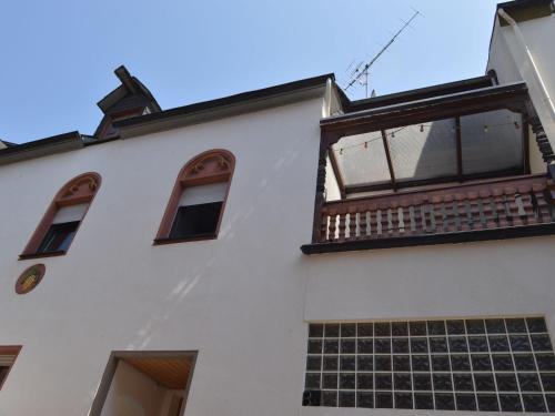 . Attractive Apartment in Zell near River