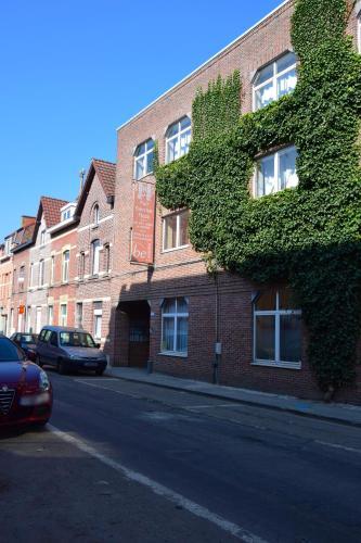 . Condo Gardens Leuven