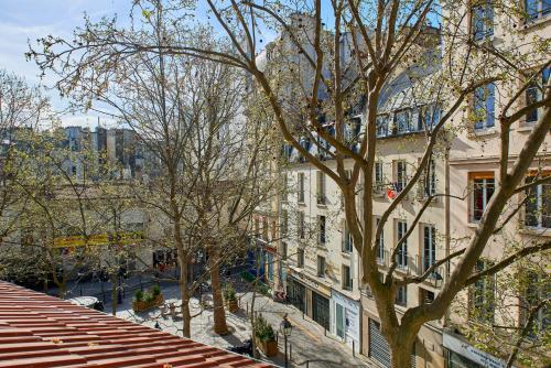 My Maison In Paris - Sentier photo 3