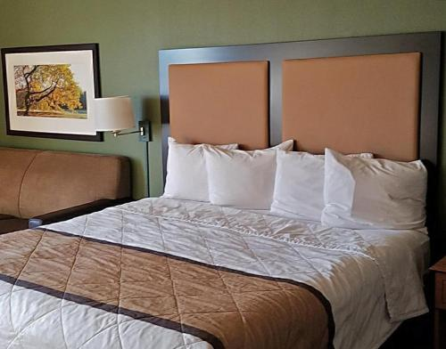 Extended Stay America - Minneapolis - Eden Prairie - Technology Drive room photos