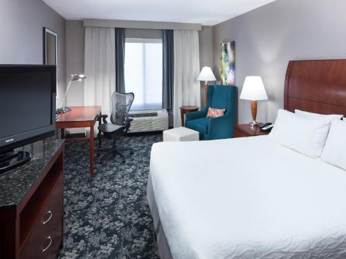 Photo - Hilton Garden Inn Naperville/Warrenville