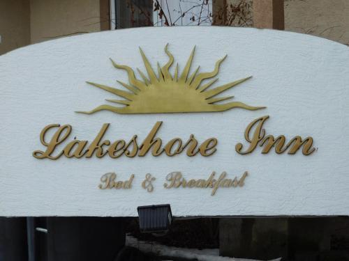 Lakeshore Inn - Cold Lake, AB T9M 1N1