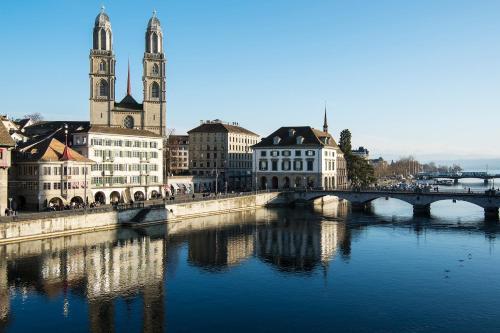 Storchen Zürich - Lifestyle boutique Hotel - Zürich