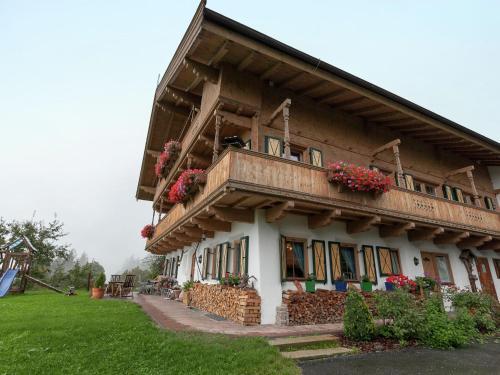 Schnapplhof I Kirchberg i. Tirol