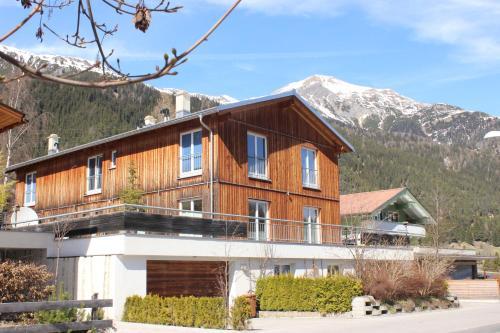 Ibex Lodge St. Anton am Arlberg