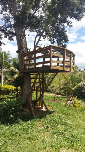 Foto de Fazenda Serra Verde Carangola