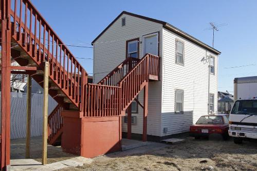 Shore Beach Houses - 43 - 32 Franklin Avenue - Seaside Heights, NJ 08751