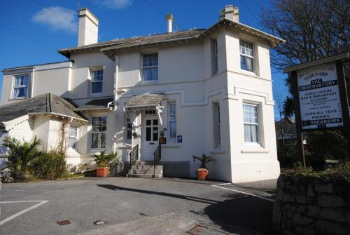 The Observatory Guest House (B&B)