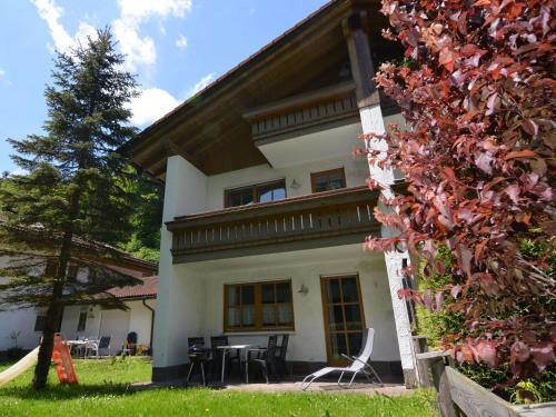 Charming Apartment in Schonau am Konigsee with Barbecue - Mitterbach