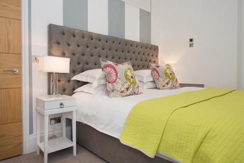 Hotel Harrogate Serviced Apartments - St Georges 2