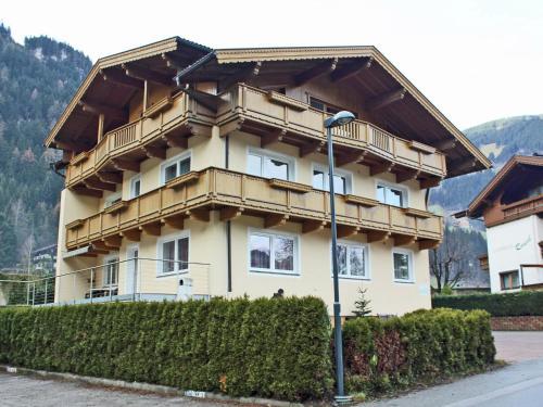 Apartment Sidan III Schwendau