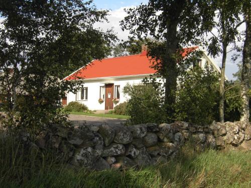 Accommodation in Riksgränsen