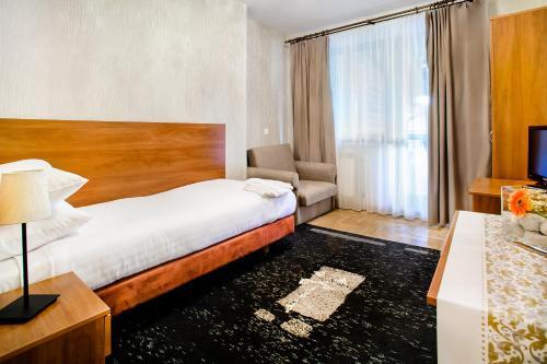 . Hotel Galicja