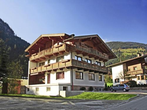 Apartment Sidan II Schwendau