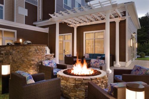 Homewood Suites By Hilton Augusta - Augusta, ME 04330