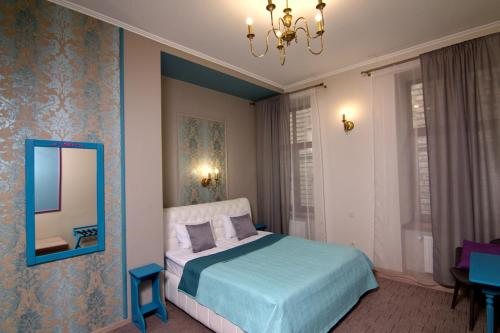 Family Residence Boutique Hotel