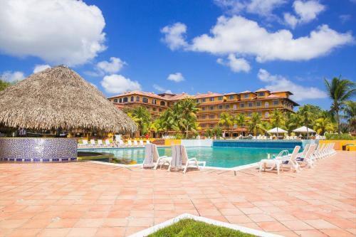 HotelHotel Melia Panama Canal