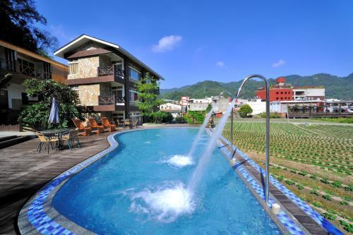 Ci Meng Rou Resort Villa