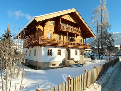 Villa Grete St. Johann i. Tirol