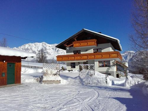 Alpenblick Schladming