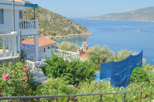 Kalkan Villa Yusuf address