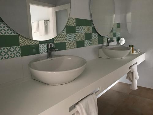Twin Room - single occupancy Casa Boquera Resort & Winery 7