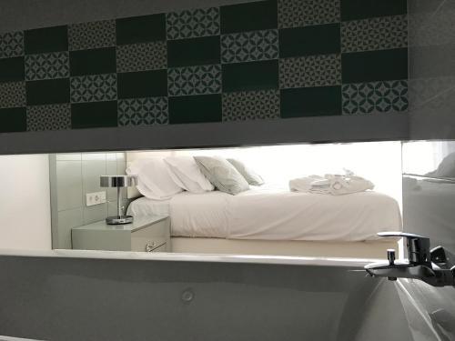 Twin Room - single occupancy Casa Boquera Resort & Winery 6