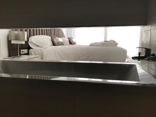Twin Room - single occupancy Casa Boquera Resort & Winery 11