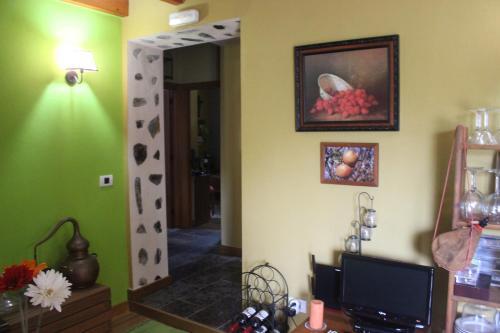 صور غرفة San Agustin Apartments