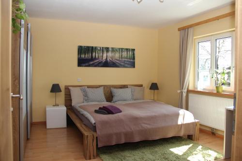 Apartment Kleßheim, Pension in Salzburg